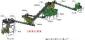 云南★大型挤压造粒机/挤压制粒机/对辊造粒机