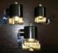 黄铜直动式膜片电磁阀